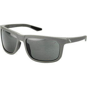 100% Hakan Lunettes, soft tact cool grey/smoke
